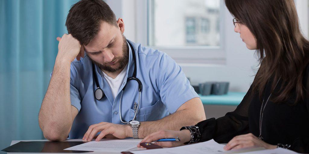 Błędy medyczne – błędy lekarskie
