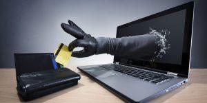 Kradzież pieniędzy z konta kancelaria prawna