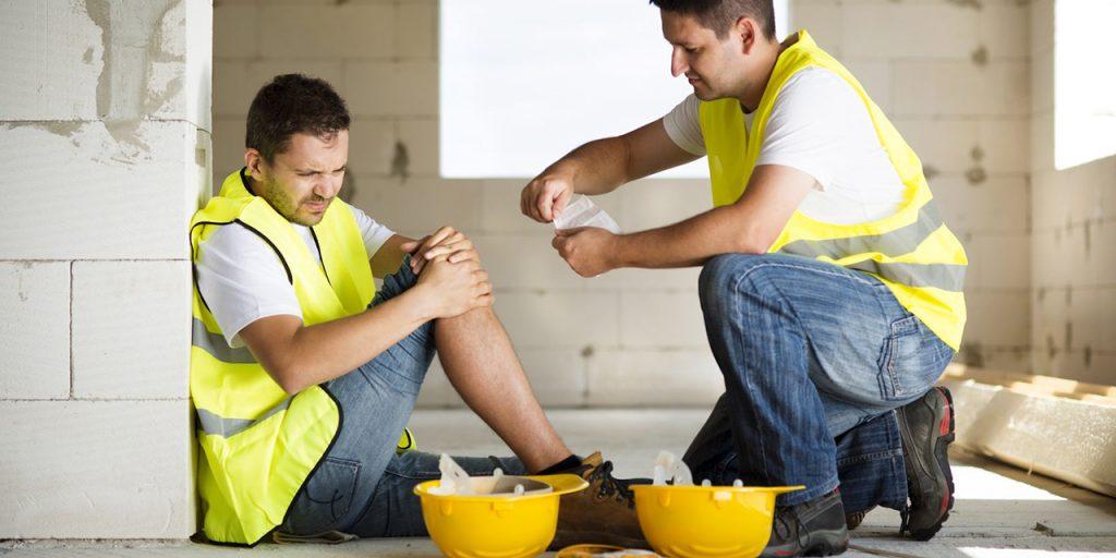 Prawo pracy – wypadki w pracy – obsługa prawna pracowników i pracodawców
