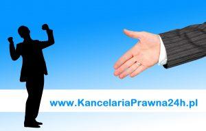 prawnik Katowice