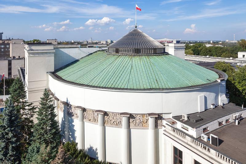 Rzecznik Sprawiedliwości Społecznej – nowa instytucja wprowadzana Prezydenckim projektem zmieniającym Ustawę o Sądzie najwyższym – skarga nadzwyczajna od prawomocnych wyroków