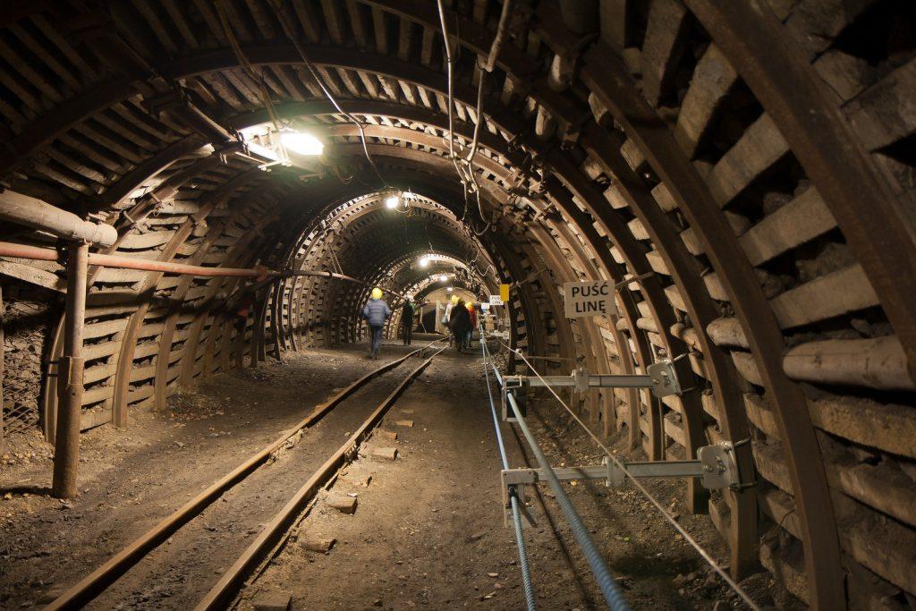 Wstrząsy w kopani – odszkodowania za szkody górnicze pomoc prawna