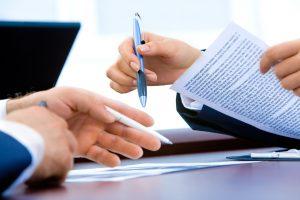 jak uniknąć kary z umowy
