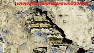 szkody górnicze odpowiedzialność