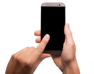 Kradzież przez sms